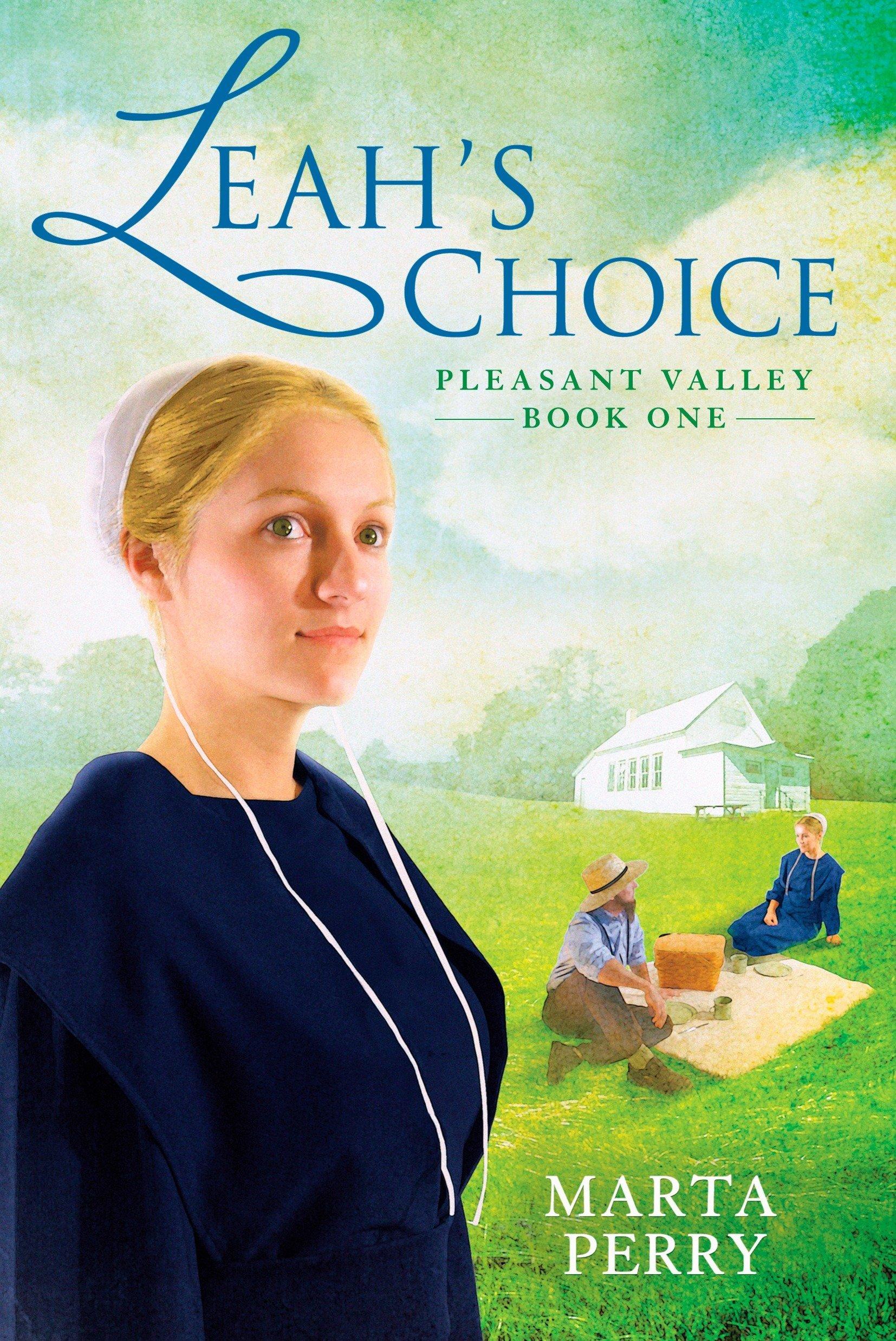 Leah's Choice (Pleasant Valley) PDF Text fb2 ebook