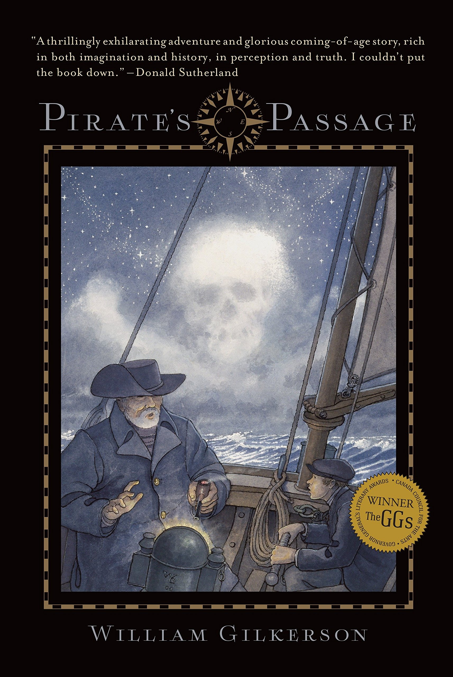 Pirate's Passage ePub fb2 book