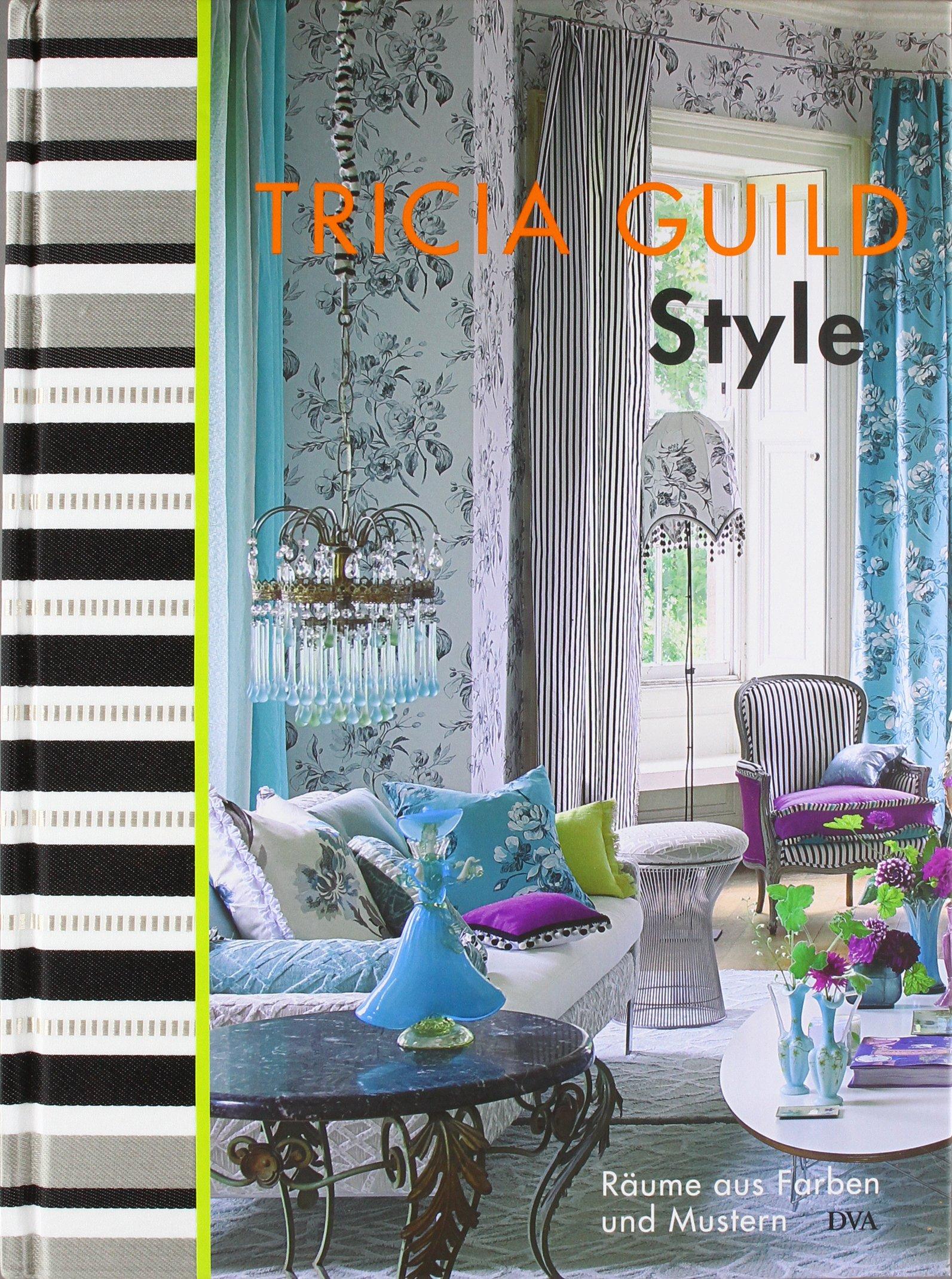 style-rume-aus-farben-und-mustern