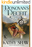 Donovan's Deceit (The Langley Legacy Book 3)