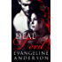 Deal with the Devil: (Paranormal Werewolf Vampire Shifter Romance)