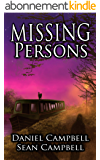 Missing Persons (Detective Inspector Rafferty Murder Mystery Book 1) (English Edition)