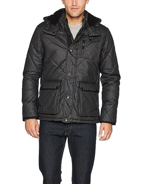 Jacke Abbigliamento Amazon Uomo it Cappotto Lerros Herren 5Yw0xqwBOf