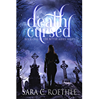 Death Cursed (Bitter Ashes Book 1) (English Edition)