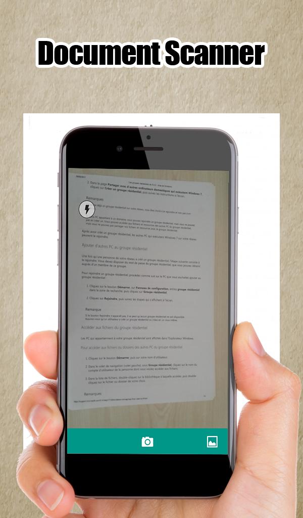 scan document to pdf mac