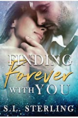 Finding Forever with You (The Malone Brothers Book 4) Kindle Edition