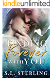 Finding Forever with You (The Malone Brothers Book 4)