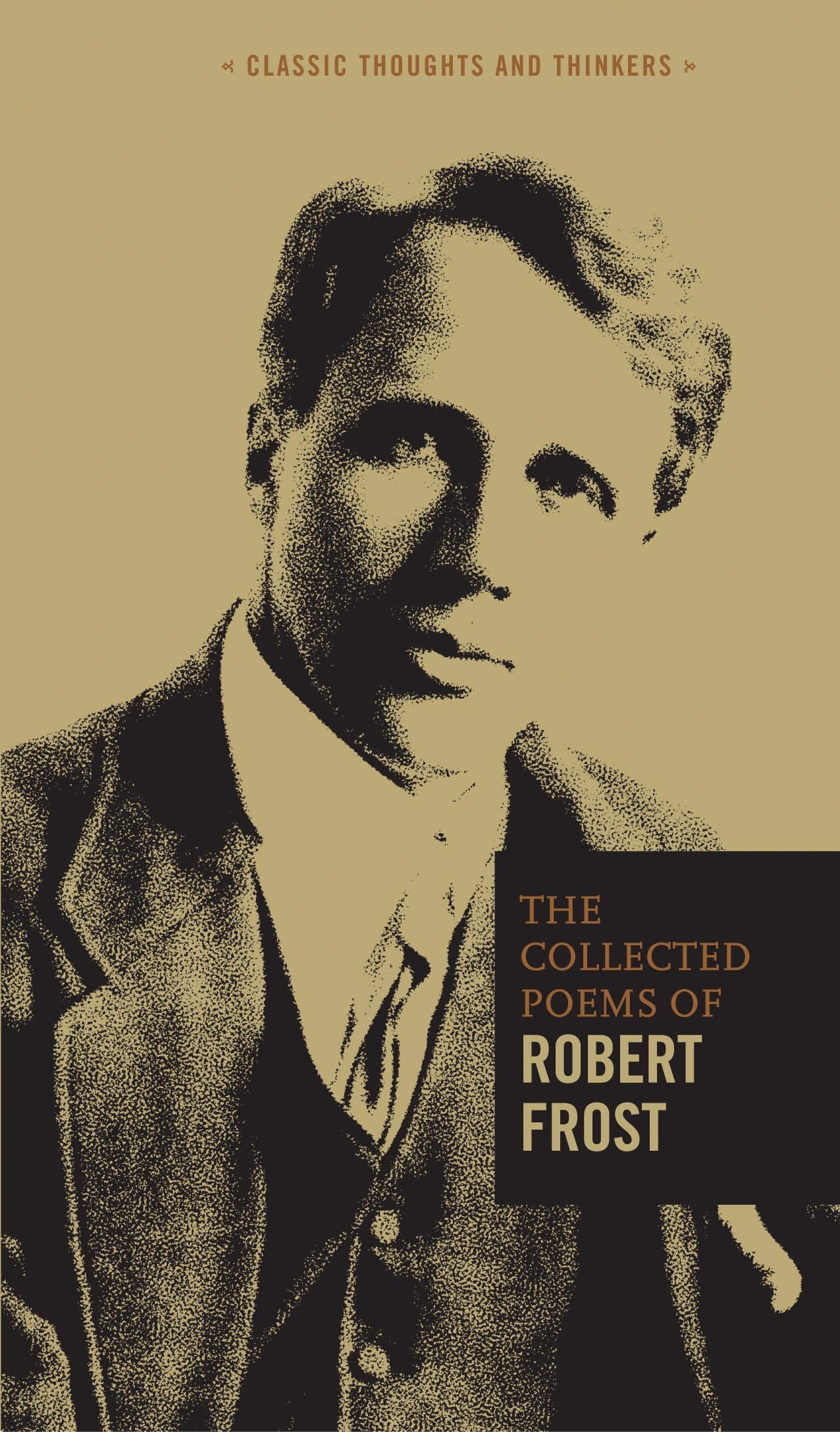 Download The Collected Poems of Robert Frost (Classic Thoughts and Thinkers) pdf