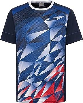 Head Medley Camiseta, Hombre: Amazon.es: Ropa y accesorios
