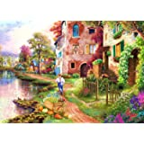 Jigsaw Puzzles for Adults 1000 Pieces Puzzle for Adults 1000 Piece Puzzle Game Gift for Adults Kids Family Puzzles