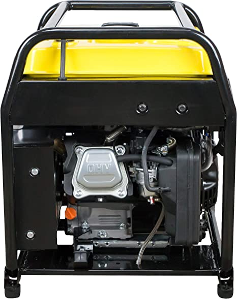 ITCPower IT-GG40I Generador inverter: Amazon.es: Bricolaje y herramientas