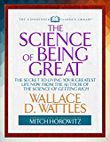 "The Science of Being Great: ""The Secret to Living Your Greatest Life Now From the Author of The Science of Getting Rich    """