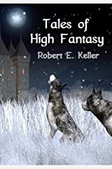 Tales of High Fantasy Kindle Edition