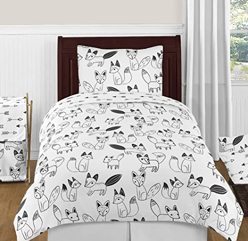Fox Bedding