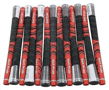 Amazon.com: 13 nuevo golf Pride New Decade Multi compuesto ...