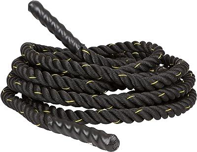 Trademark Innovations Strength & Core Training Battle Rope
