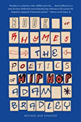Book of Rhymes: The Poetics of Hip Hop Kindle Edition