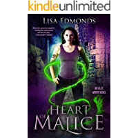 Heart of Malice (Alice Worth Book 1)
