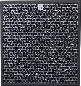 Comedes filtro de carbón activado filtro de repuesto para Philips ...