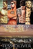 Custom Culture Box Set: Books 1-4