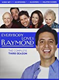 Everybody Loves Raymond: Complete Third Season [DVD] [Import]