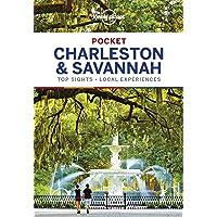 Lonely Planet Pocket Charleston & Savannah 1st Ed.: 1st Edition