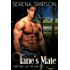 Tane's Mate (Shifter's on the Run Book 1)