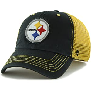0be84d333af Amazon.com  NFL - Pittsburgh Steelers   Fan Shop  Sports   Outdoors
