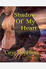 Shadow of My Heart (Shadow Walker Tribe Romance Book 1) Kindle Edition