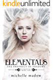 Elementals: The Prophecy of Shadows (English Edition)