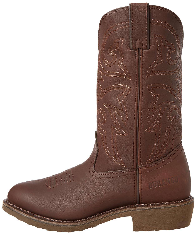 Durango Boots Stiefel FR104 (Weite Westernreitstiefel Work Boot Brown (Weite FR104 Ee) 0cb7c5