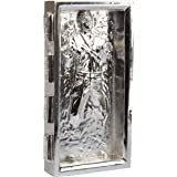 Star Wars Han Solo in Carbonite Jewelry Trinket Dish Tray - Electroplated Ceramic