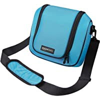 AmazonBasics New 2DS XL Travel Bag - Turquesa