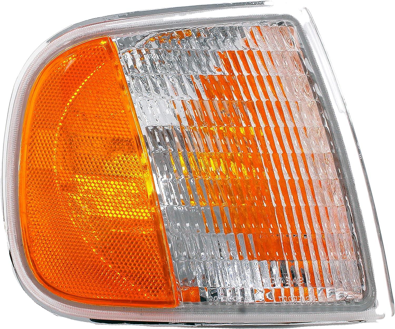 Valeo 87261 Parking Light Assembly