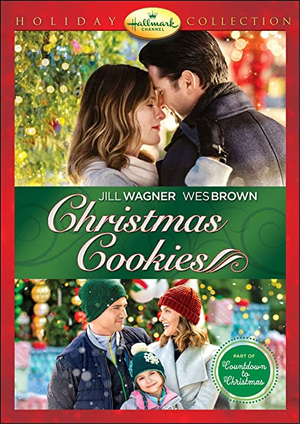 Amazon.com: Christmas Cookies: Jill Wagner, Wes Brown, None ...