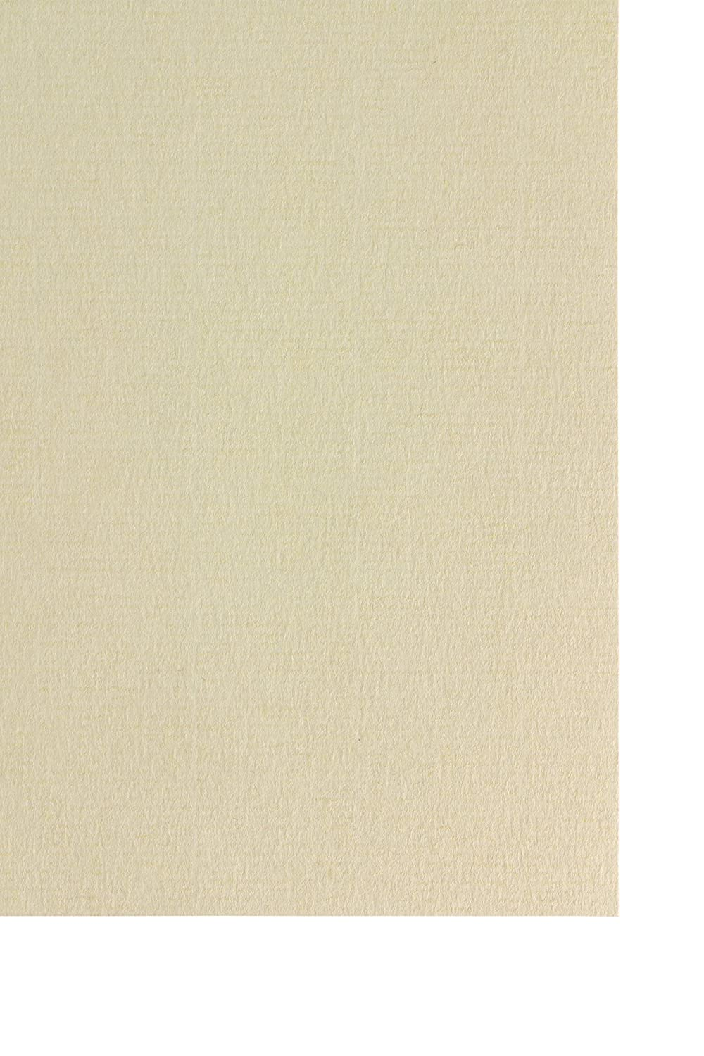 Fabriano Ingres A4 Sand 160gsm Double Sided Pastel Paper 30 Sheets Twin Texture