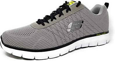 skechers sport memory foam amazon negro