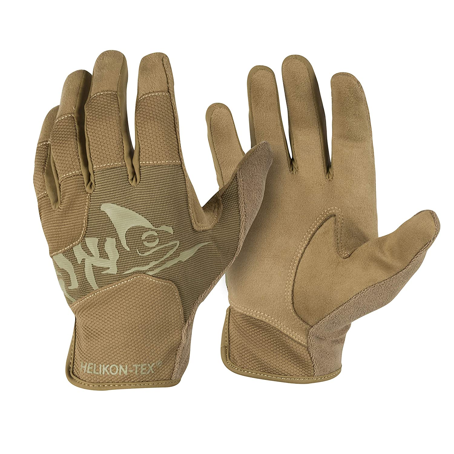 Helikon Homme All Round Fit Light Gants Coyote//Adaptive Green