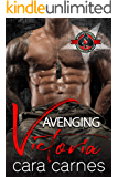Avenging Victoria (Special Forces: Operation Alpha) (Counterstrike Book 3)