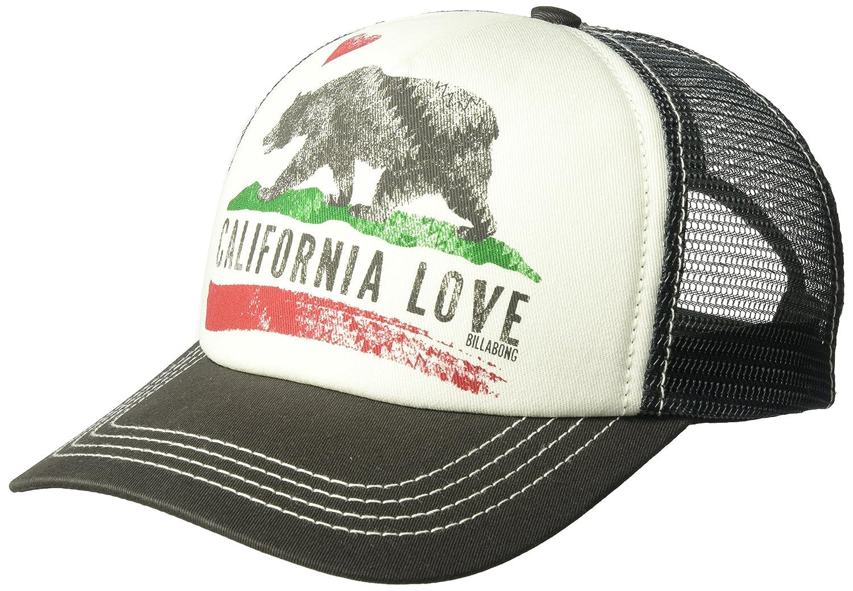 74748b5d5f699 Amazon.com  Billabong Girls  Big Pitstop Hat