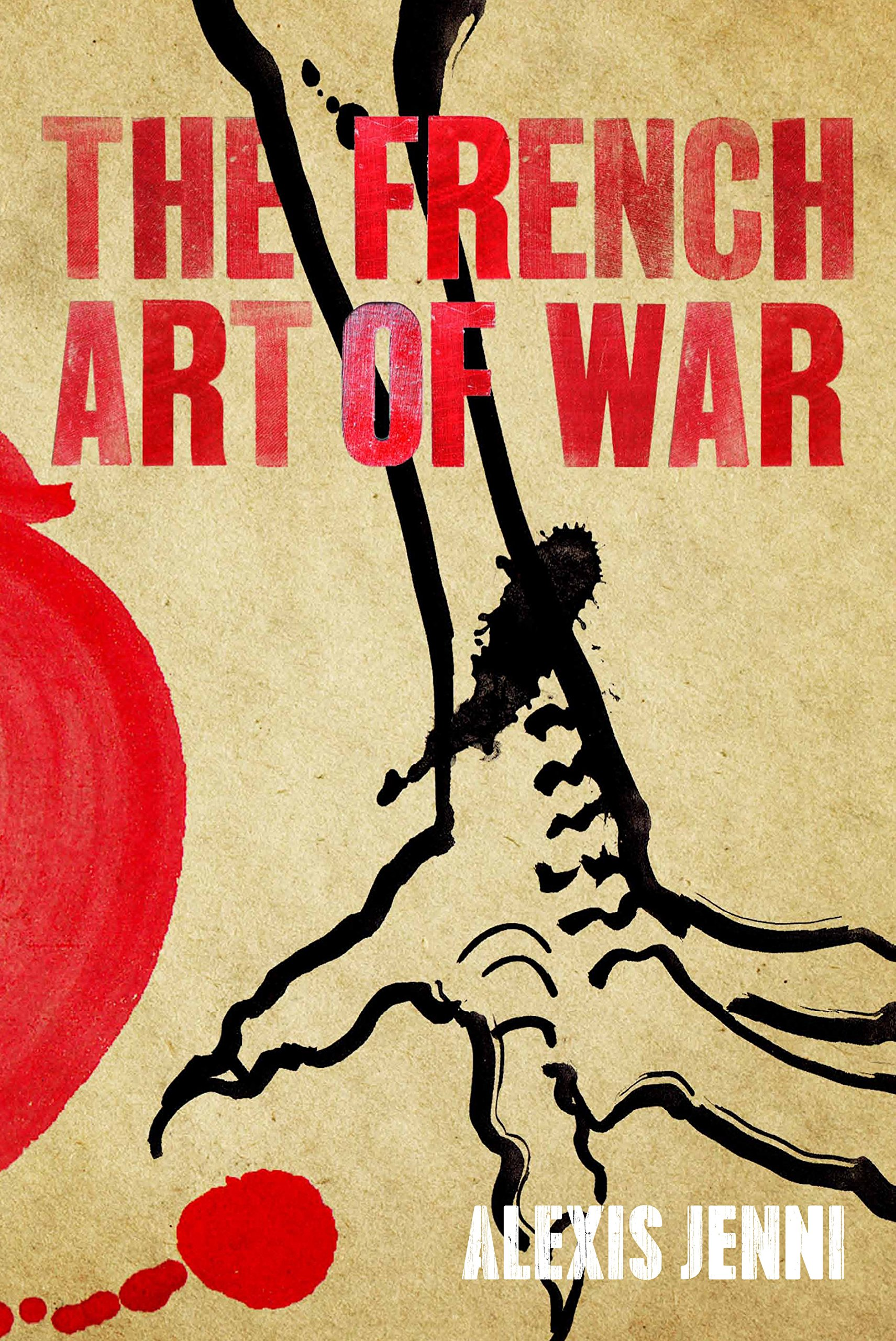 Read Online The French Art of War pdf