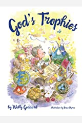 God's Trophies Hardcover