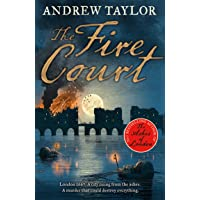The Fire Court: A gripping historical thriller from