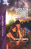 Colton Cowboy Hideout (The Coltons of Texas)