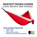 Bear Butt Double Hammock