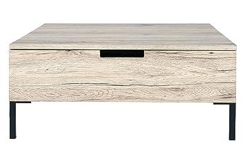 Canett Furniture Toronto Couchtisch Modern Design Höhenverstellbar
