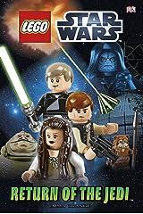 LEGO® Star Wars Return of the Jedi (DK Readers Level 2) Hardcover