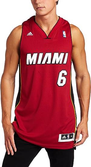 heat jersey