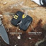 Work Sharp EDC Pivot Knife Sharpener