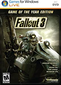 fallout 3 crack file download
